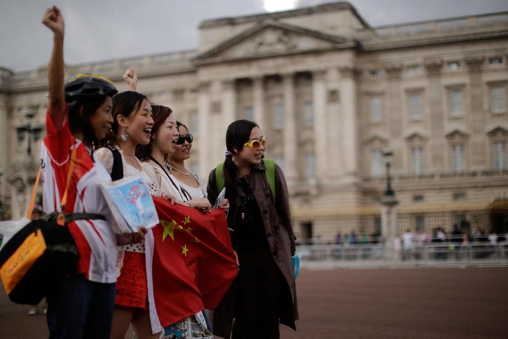 Отказ правительства Китая от реадмиссии