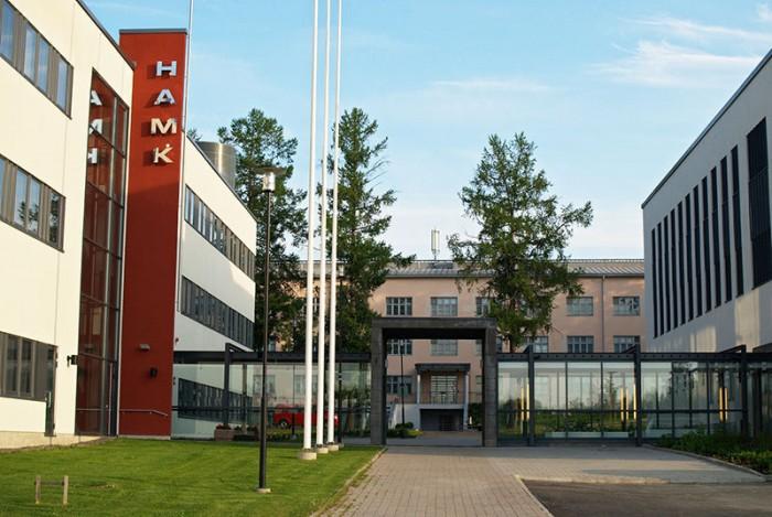 Университет прикладных наук Миккели