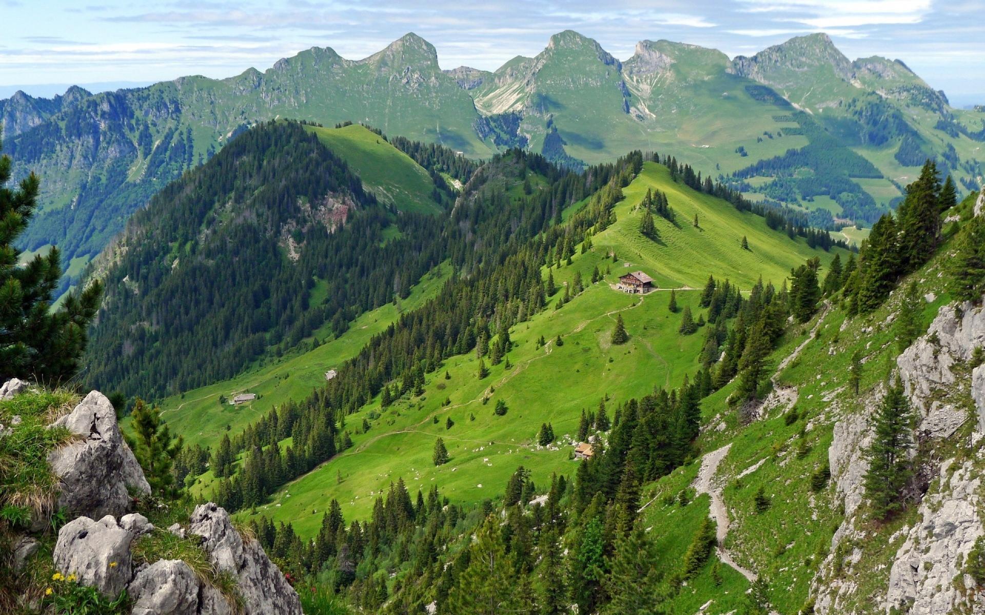 швейцария фото природы