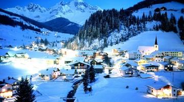 Австрия — жизнь русских мигрантов в альпийской республике