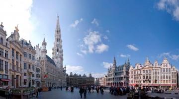 Особенности жизни русских в Бельгии