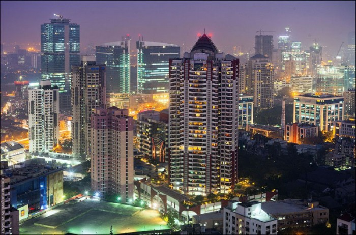 Города Индии