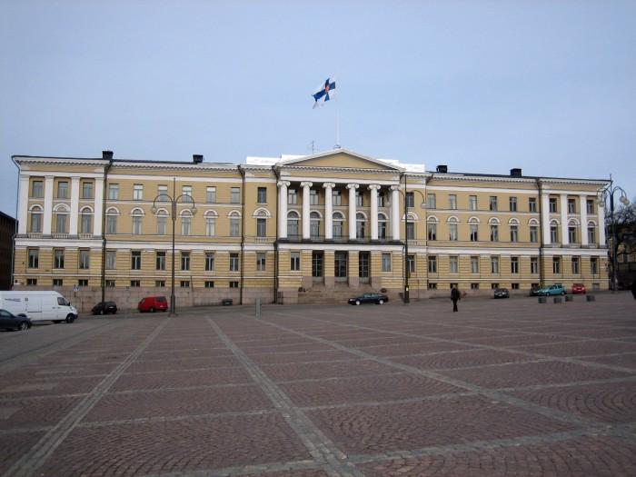 Хельсинкский университет