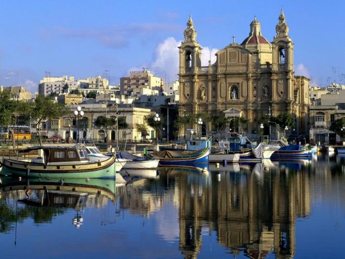 Мальта, Ля-Валетта
