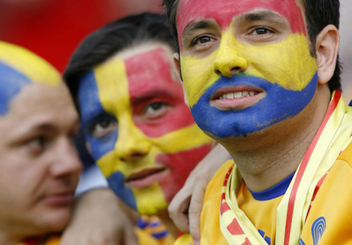 Румынские эмигранты