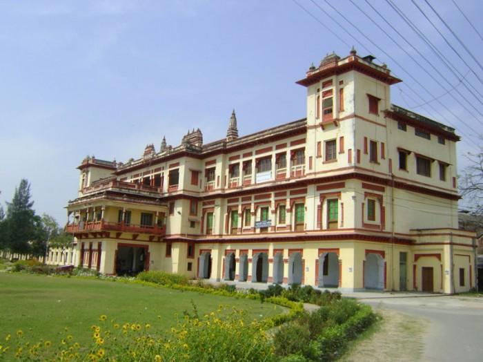 Университеты Индии