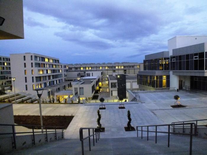 Университет Чанкая