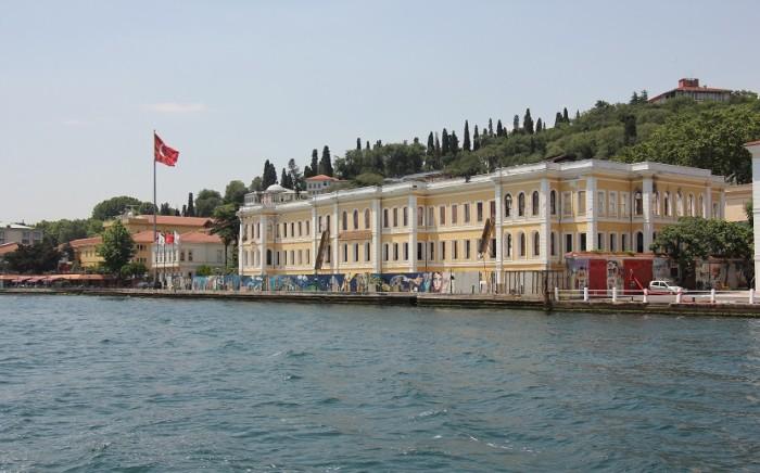 Галатасарайский университет