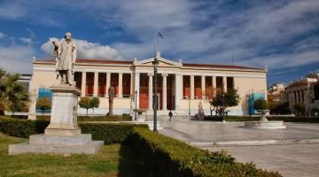 Образование и обучение в Греции по иностранной квоте