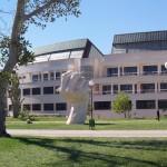 Кампус университета Аликанте