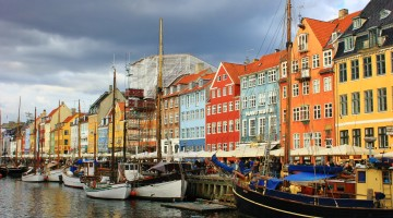 Жизнь в Дании глазами русских иммигрантов