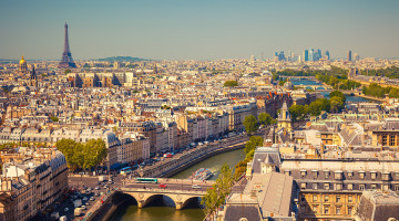Русские во Франции — что нужно знать, к чему придётся привыкать и дорого ли жить в этой стране
