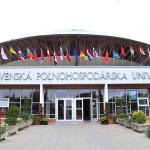 Университет агрокультуры в Нигре