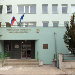 Университет Александра Дубчека в Тренчике