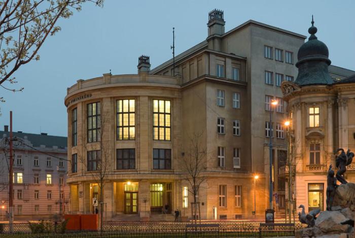 Аграрный университет словакии высшее образование европе русская версия