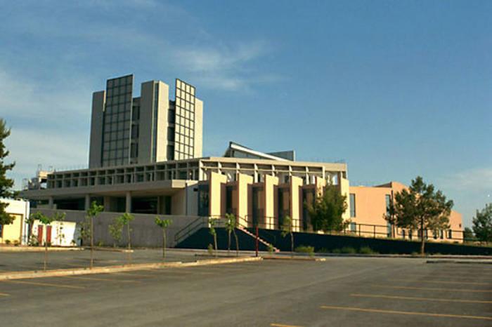 Афинский национальный технический университет