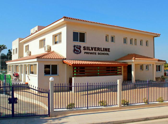 Частная школа в Лимассоле на Кипре
