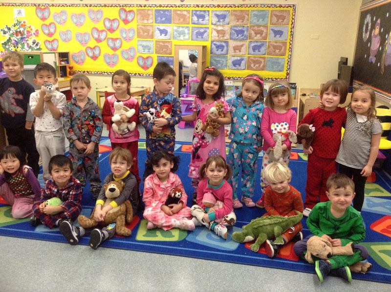 Адаптация для детей в Канаде. Садики и школы Канады www 23