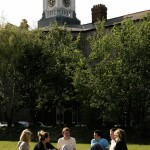 Гриффит-колледж Дублин