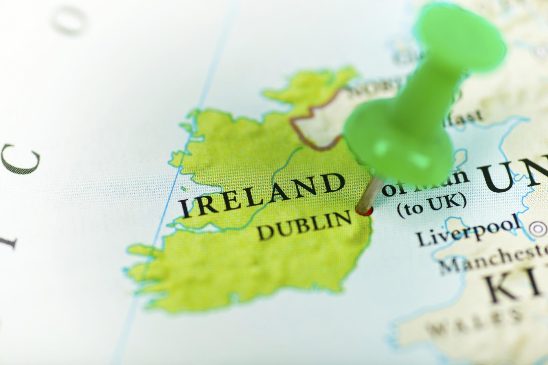 Ураза, картинки ирландия с надписью