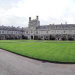 Ирландский Университет в Голуэе