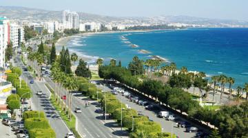 Образование на Кипре с полным комфортом