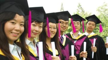 Образование и обучение в Китае как результат культурной революции