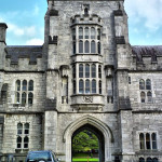 Коркский университет (Ирландия)