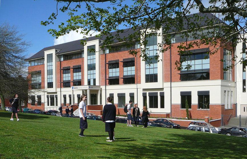 Отношение к частные учебные заведения