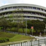 Наньянский технологический университет