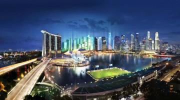 Образование в Сингапуре по схеме британской школы