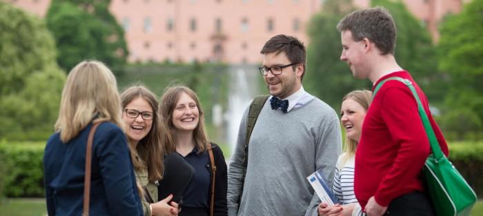 Студенты в Швейцарии