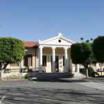 Технологический университет на Кипре