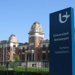 Университет Антверпена