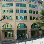 Университетский колледж Брюсселя