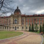 Краковский университет экономики