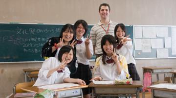 Восток —дело тонкое: образование по-японски