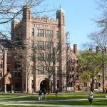 Йельский университет