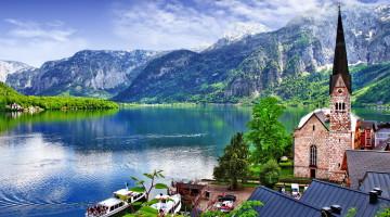 Поиск работы и нюансы получения рабочей визы в Австрии