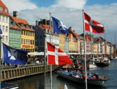 Дания
