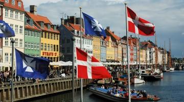 Как россиянину найти работу в Дании — возможности, варианты и способы трудоустройства и открытия бизнеса