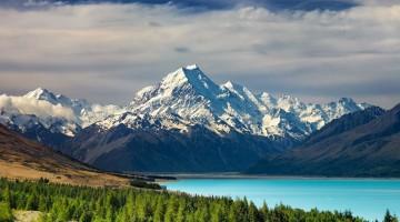 Новая Зеландия: взгляд изнутри