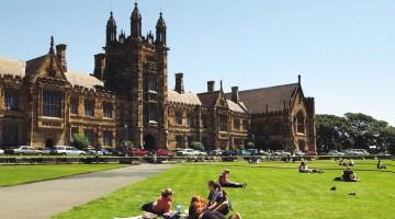 Особенности получения образования в Австралии