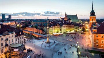 Проблемы трудоустройства в Польше