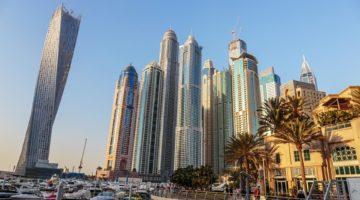 Работа в Объединённых Арабских Эмиратах для граждан России и стран СНГ