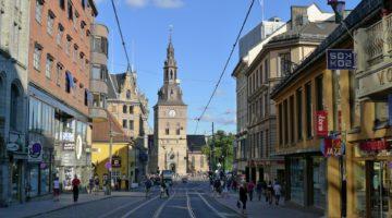 Поиск и устройство на работу в Норвегии: как найти своё место в чужой стране