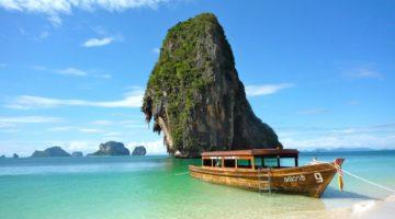 Всё о работе в Таиланде для иностранцев