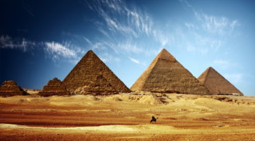 Всё о работе в Египте для иностранцев