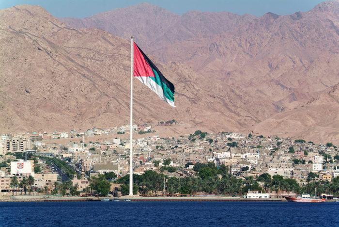 akaba 700x468 - Правила получения визы в Иорданию для россиян и не только