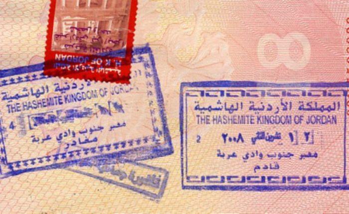 e 700x429 - Правила получения визы в Иорданию для россиян и не только